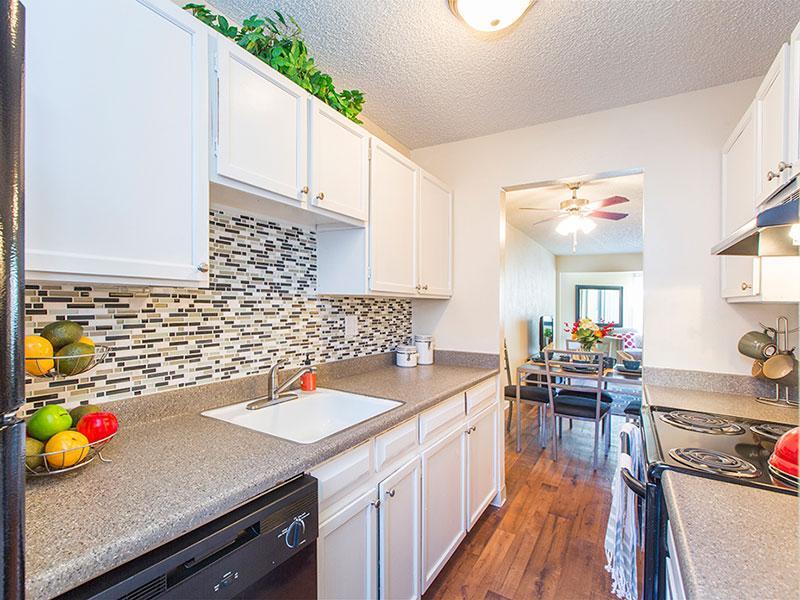 Elevate Apartments Colorado Colorado Springs