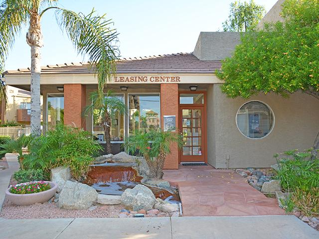Leasing Center | Crystal Creek AZ Apartments in Ph