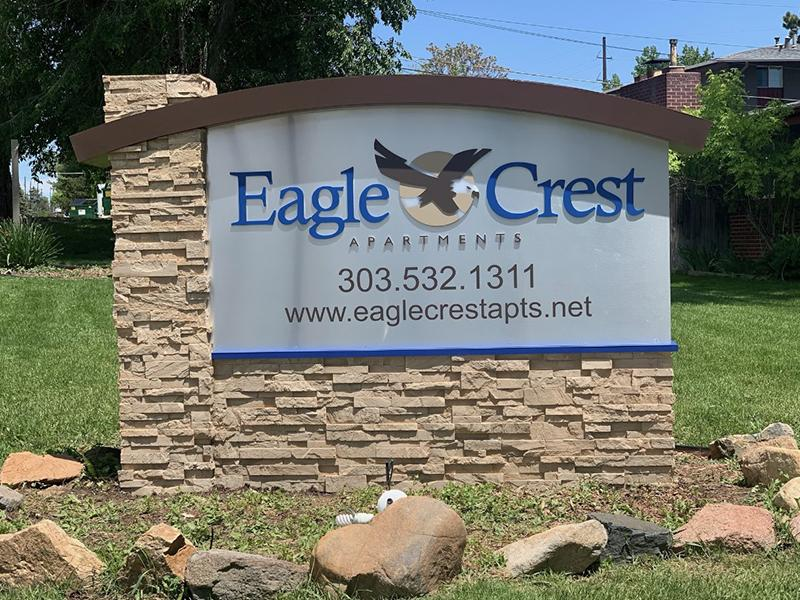 Office | Eagle Crest Apartments