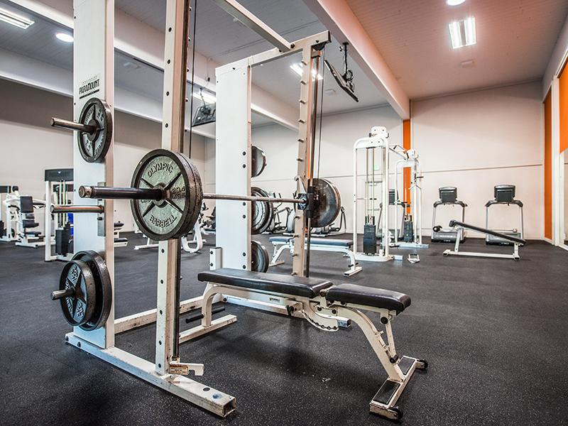 Fitness Center | The Eleven Hundred Apartments in Sacramento CA