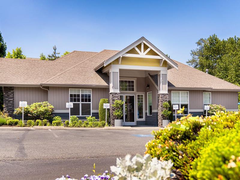 Clubhouse | Brookside Village in Auburn, WA