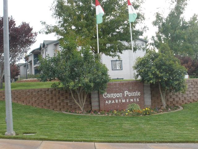 Canyon Pointe Apartments in St. George, UT