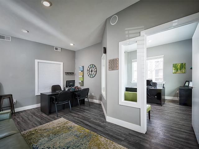 Leasing Center   Atherton Park Apartments