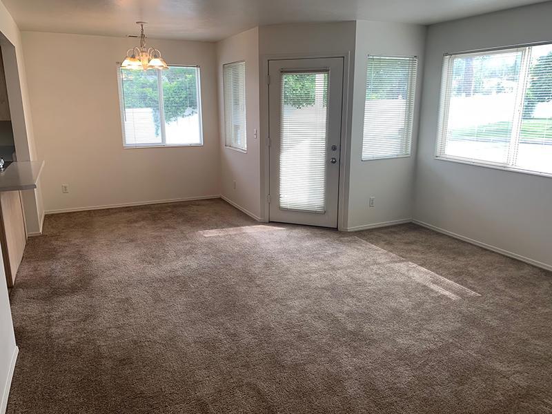 Living Room | Meridian Heights