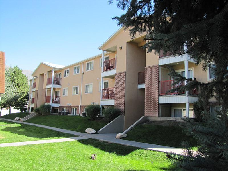 Apartments in Provo, UT