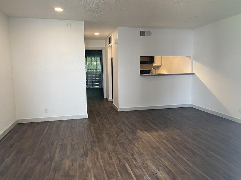 Open Floorplans | SkyVue Apartments in San Antonio, TX