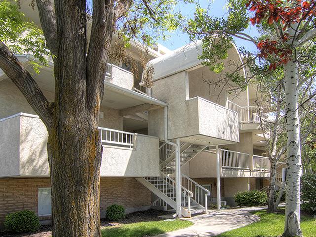 Eastbrook Apartments Salt Lake City, UT