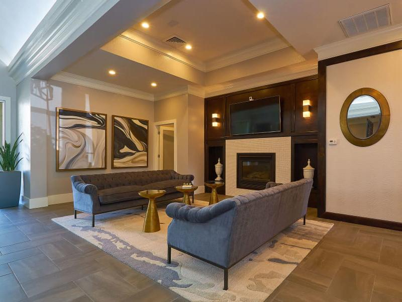 Clubhouse | Preston Hollow