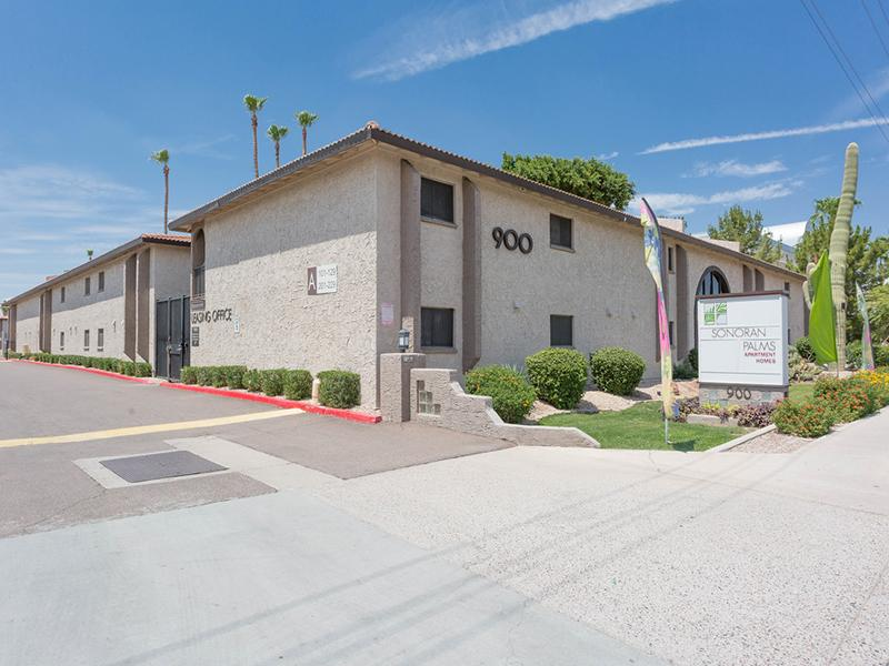 Sonoran Palms Apartments in Mesa, AZ