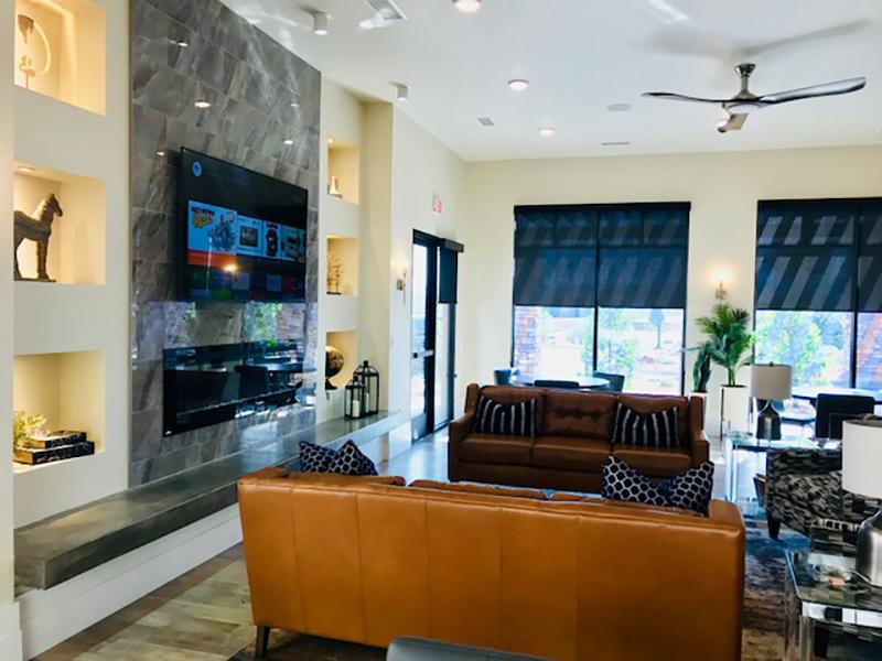 Clubhouse | Apartments in St. George