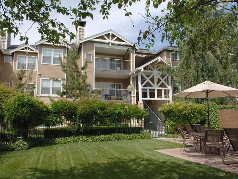 Nantucket Apartments in Santa Clara, CA