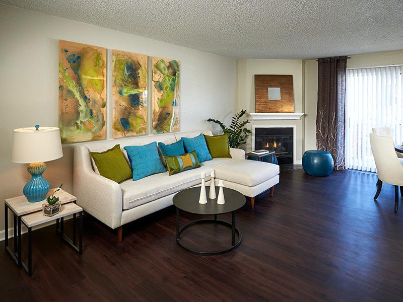 Apartments in Denver, UT