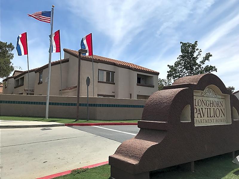 Longhorn Pavilion in Palmdale, CA