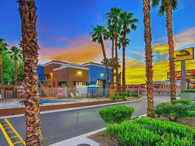 Senior Apartments in Las Vegas, NV