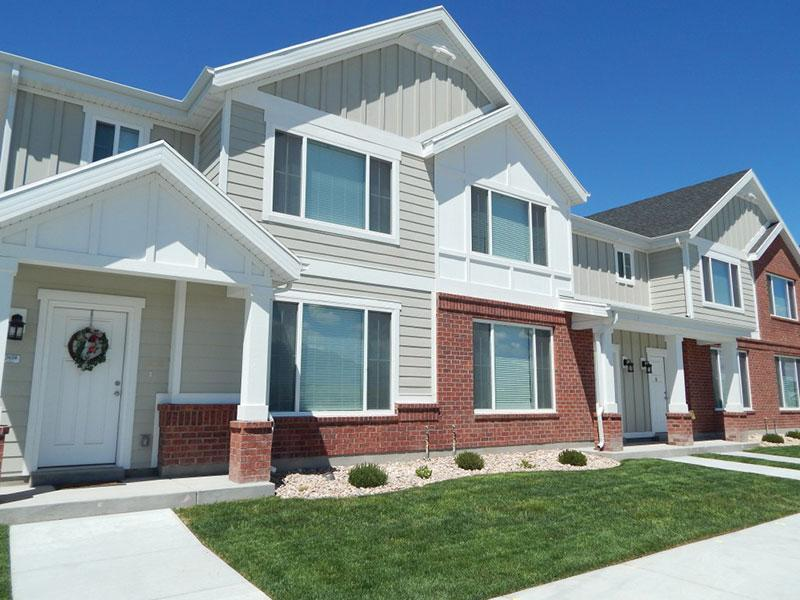 Exterior | Apartments in Riverton, UT
