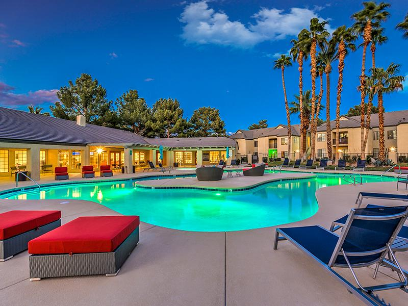 The Commons Apts in Henderson, NV