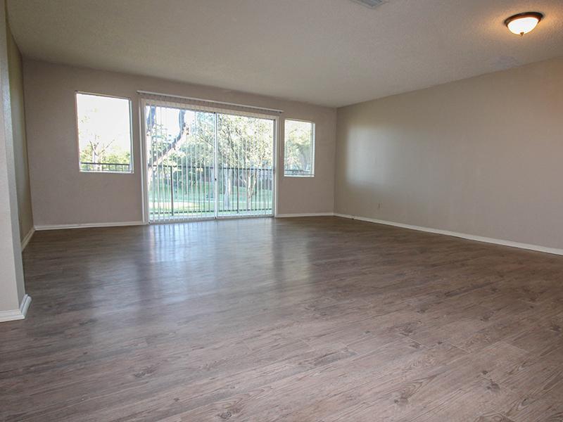 Living Room | Wellington Apartments