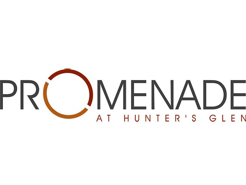 The Promenade at Hunters Glen Apartments in Thornt