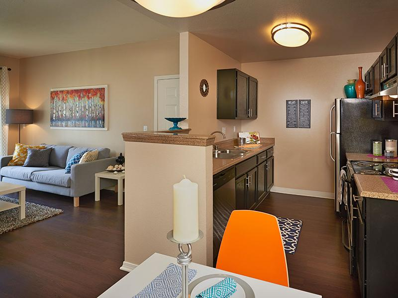 Crossroads at City Center Apartments in Aurora, CO