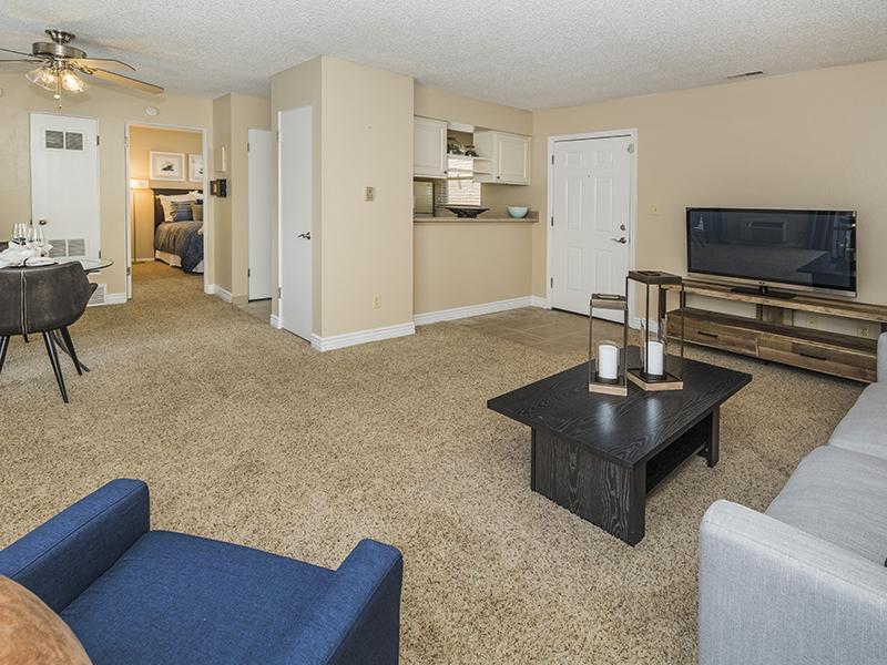 Open Floorplans | 25 Broadmoor