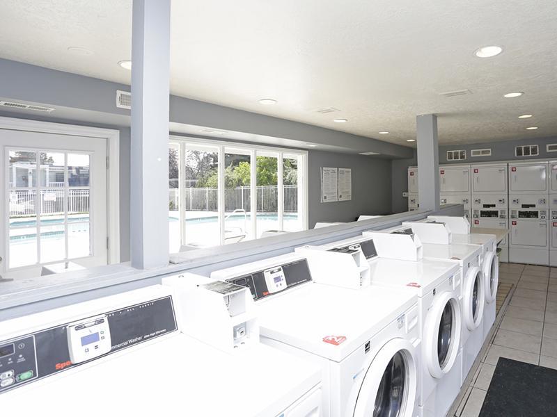 Laundry | Christopher Village