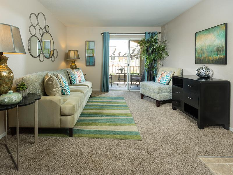 Rancho Destino Apartments Nevada
