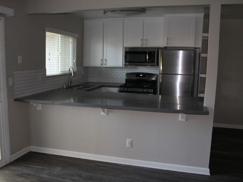 Interior | Kitchen 4 | Sleepy Hollow Apartments