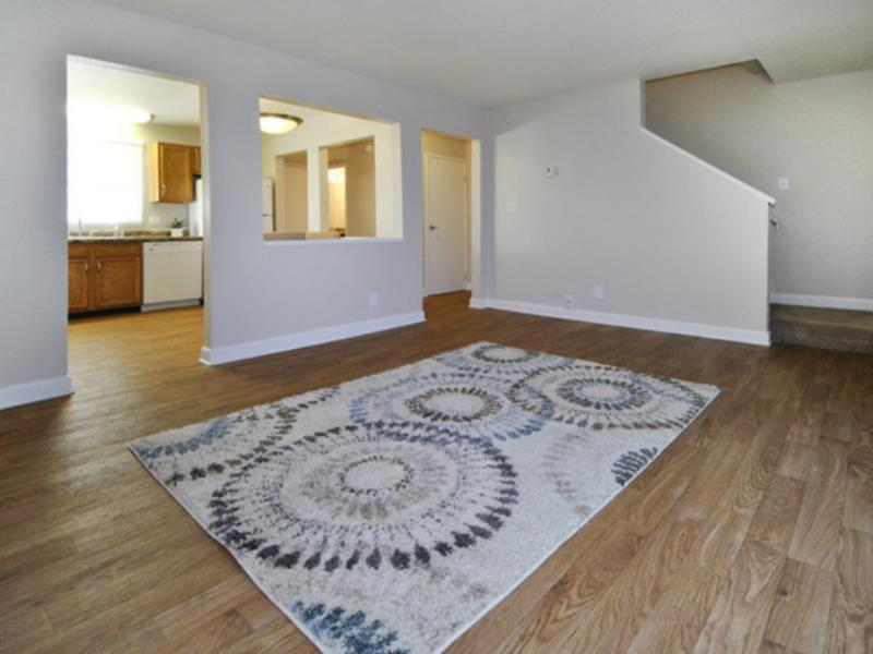 Living Space | Coolidge Place