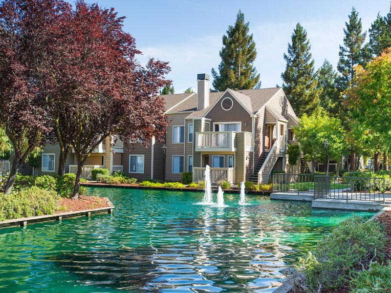 Apts for Rent in San Ramon, California