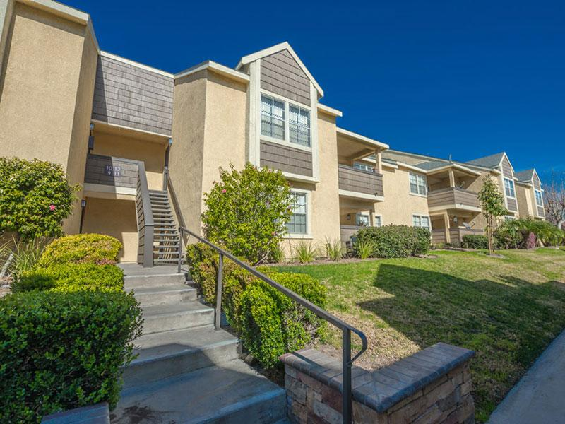 Parc Claremont Apartments in Upland, CA