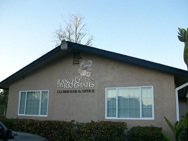 Rancho Del Rio Estates In San Ysidro Ca