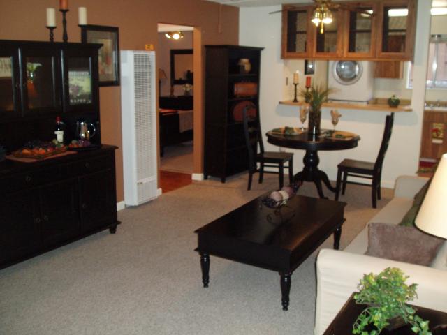 Apartments Near Wildcreek Golf Course | Reno Vista Apartments