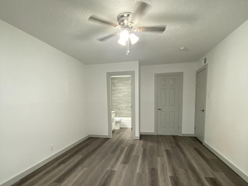 Apartment Entry | SkyVue Apartments in San Antonio, TX
