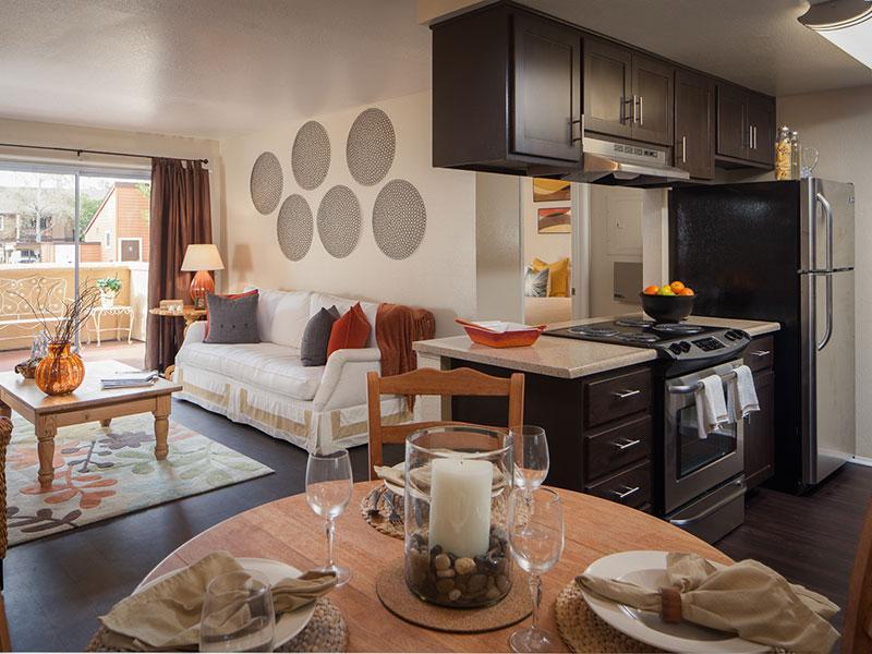 Terra Nova Apartments in Chula Vista, CA