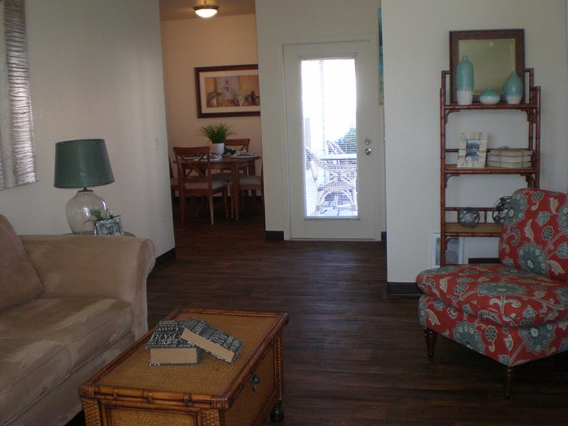 The Landings at Morrison Apts in Gresham, OR