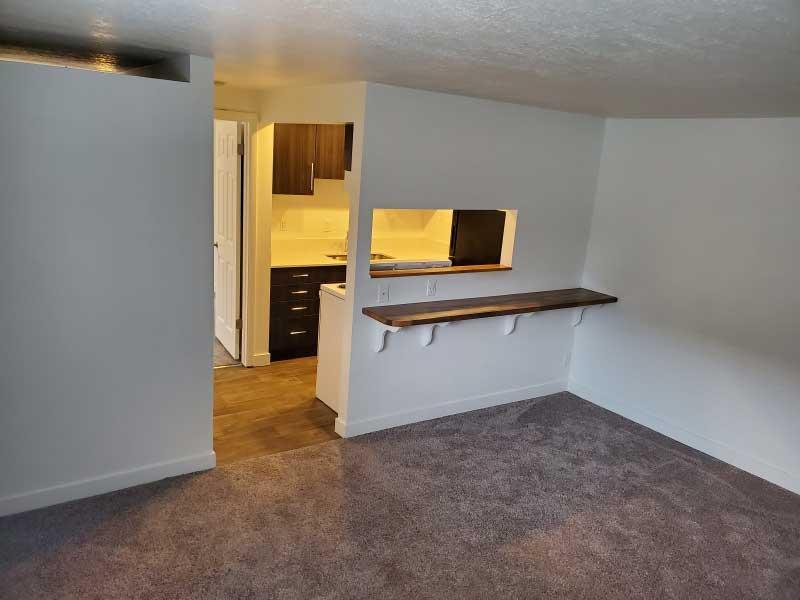 One Bedroom apartments in Logan, UT