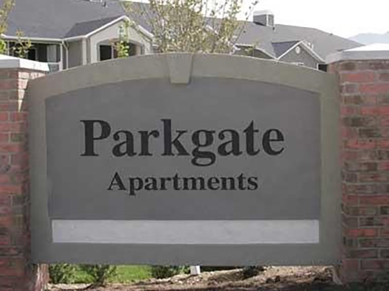 Sign | Parkgate Apartment