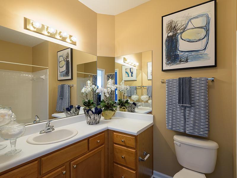 Bathroom | Colton Creek