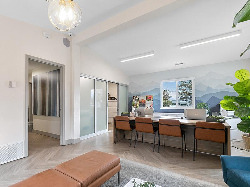 Leasing Office | Aspire West Valley Apartments