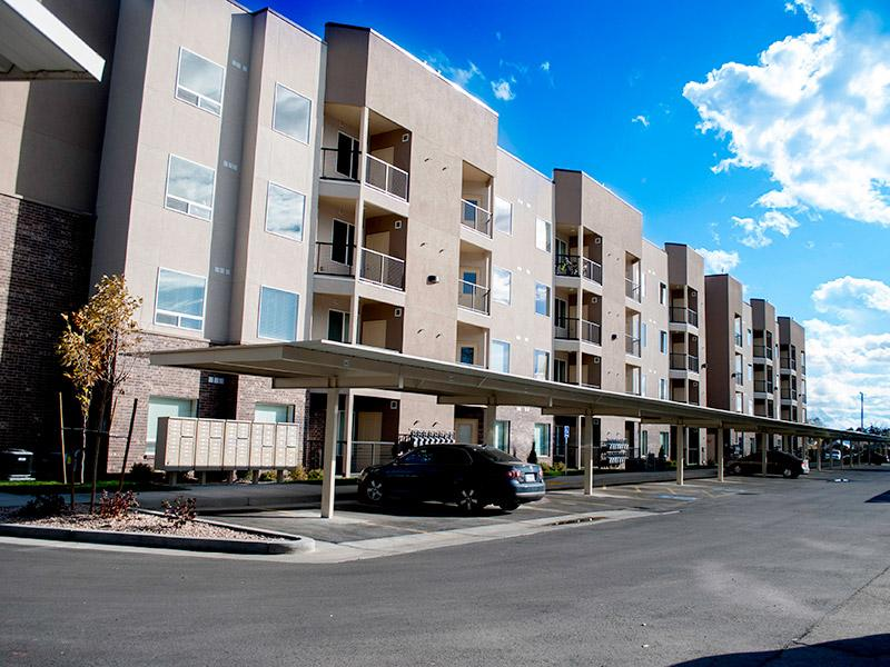 Cherry Hill Apartments Orem Utah
