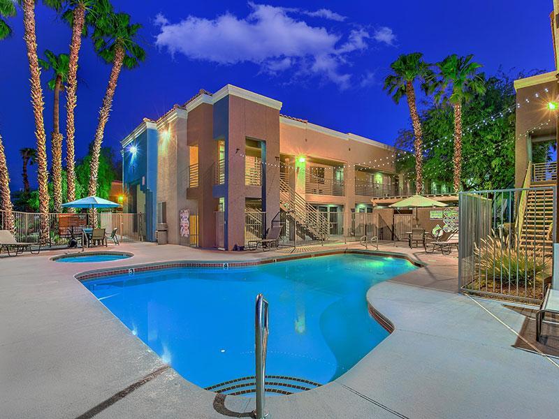Boulder Palms Senior Apts in Las Vegas, NV
