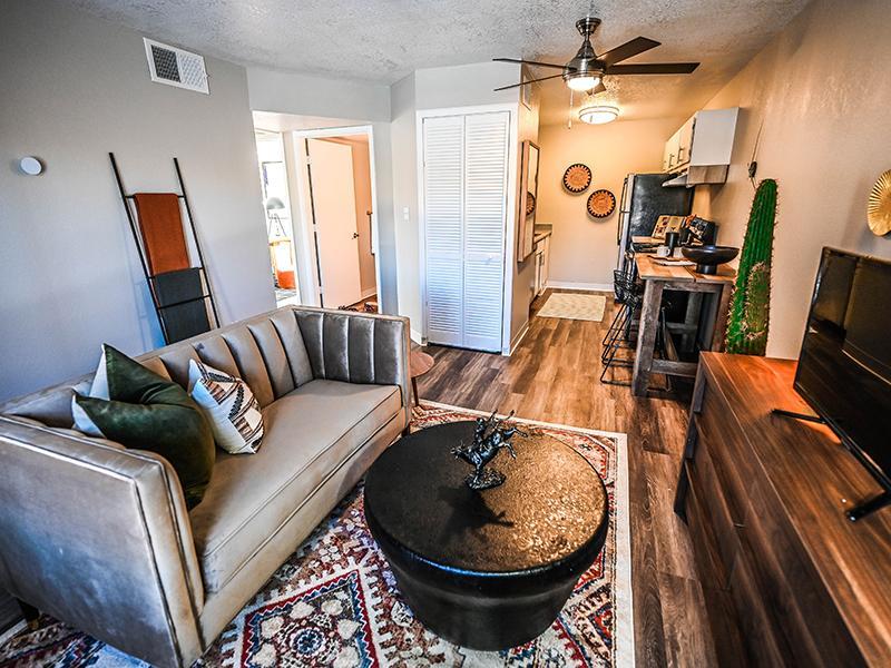 Open Floorplans   Dakota Canyon Santa Fe Apartments