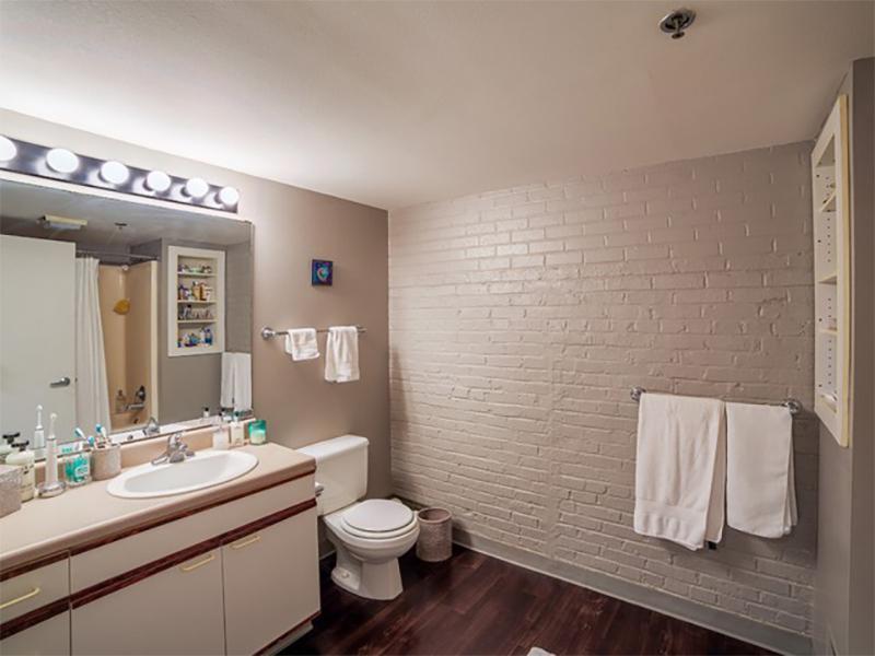 Bathroom   Central High Stephenson Mill