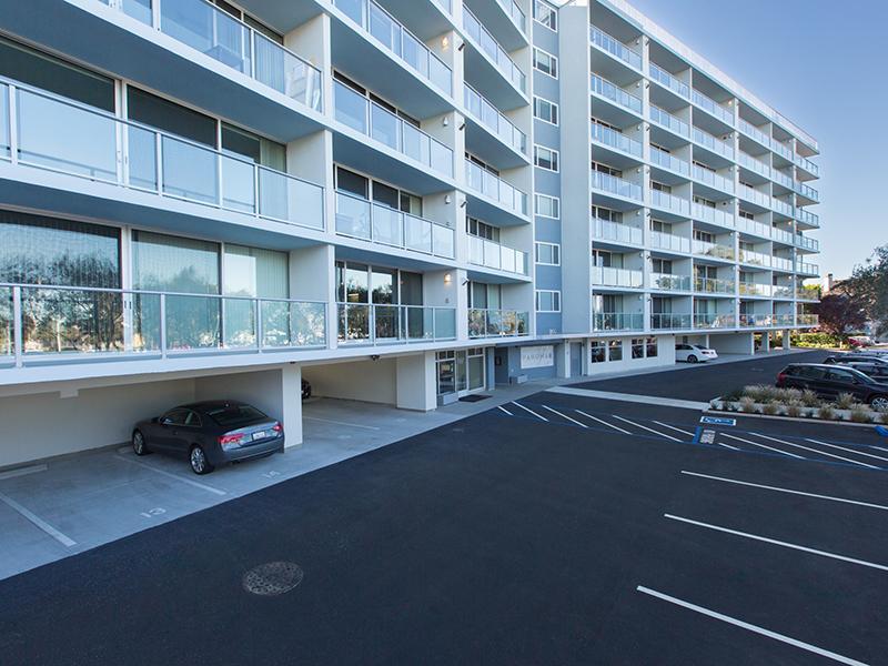 Panomar Apartments in Alameda, CA