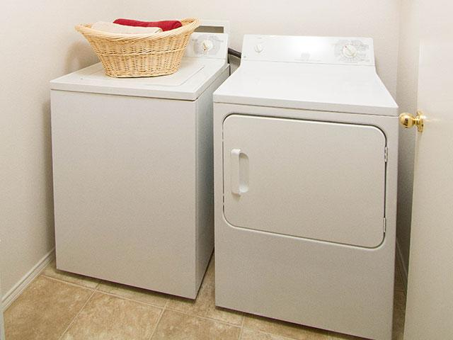 Laundry | Preston Hollow