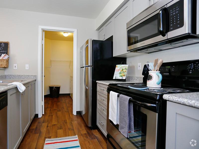 Apartments in WA
