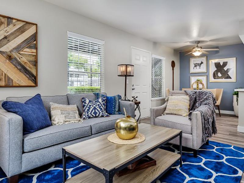 Entry | The Charleston Apartments