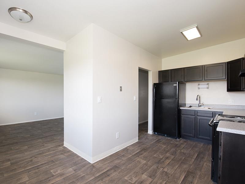 Kitchen | Apartments in West Valley City, UT