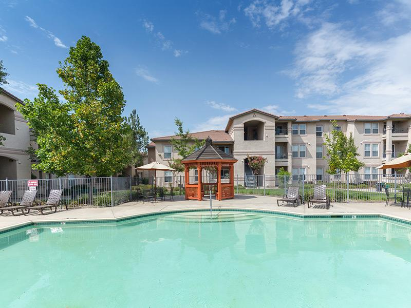 Swimming Pool | Apartments in Roseville, CA