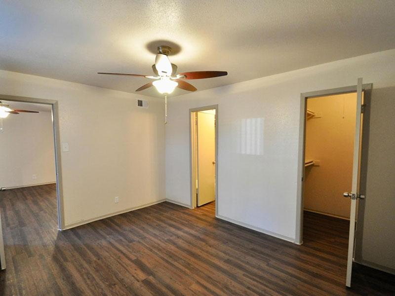 San Antonio Station | 1 Bedroom Overview